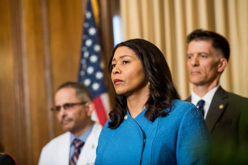 San Francisco mayor says police will stop responding to non-criminal calls…