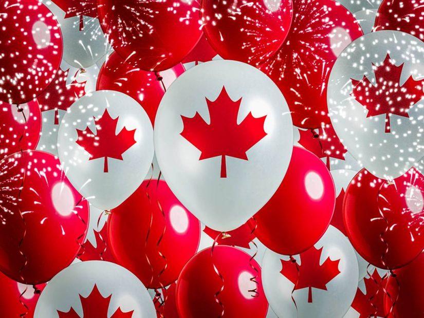 Belleville Canada Day - 123Dentist