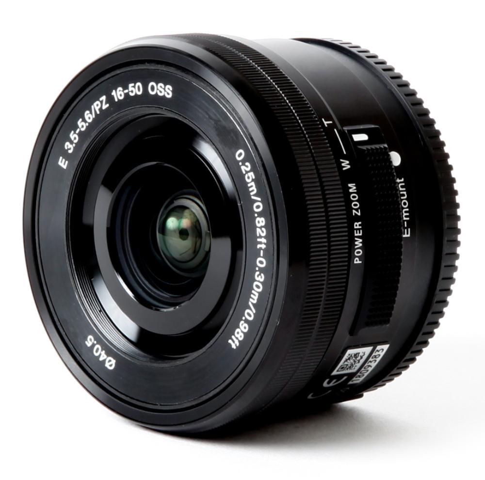 42nd Street Photo - Sony SELP1650 - 16-50mm - Sony, Sigma ...