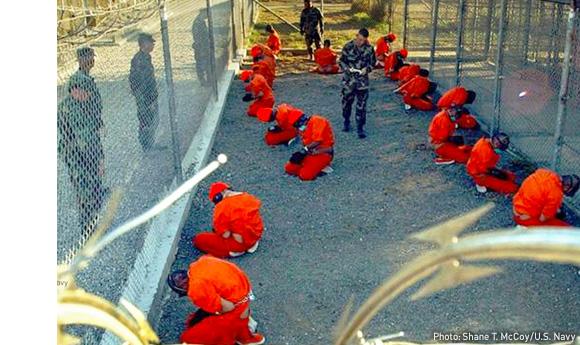 Close Guantánamo | American Civil Liberties Union