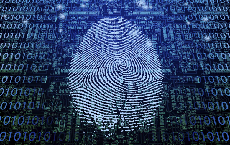 The FBI Teams Up With The Post Office To Get Your Fingerprints…