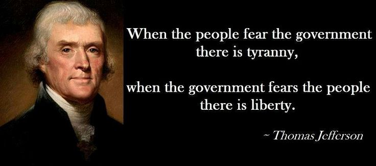 8 Powerful Liberty Quotes That Will Inspire You to Live Free