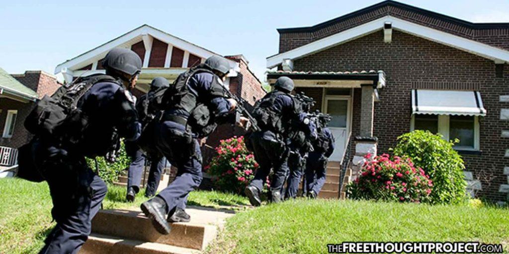 Police, Military Begin Door to Door Searches to Hunt Down New Yorkers Seeking Refuge…