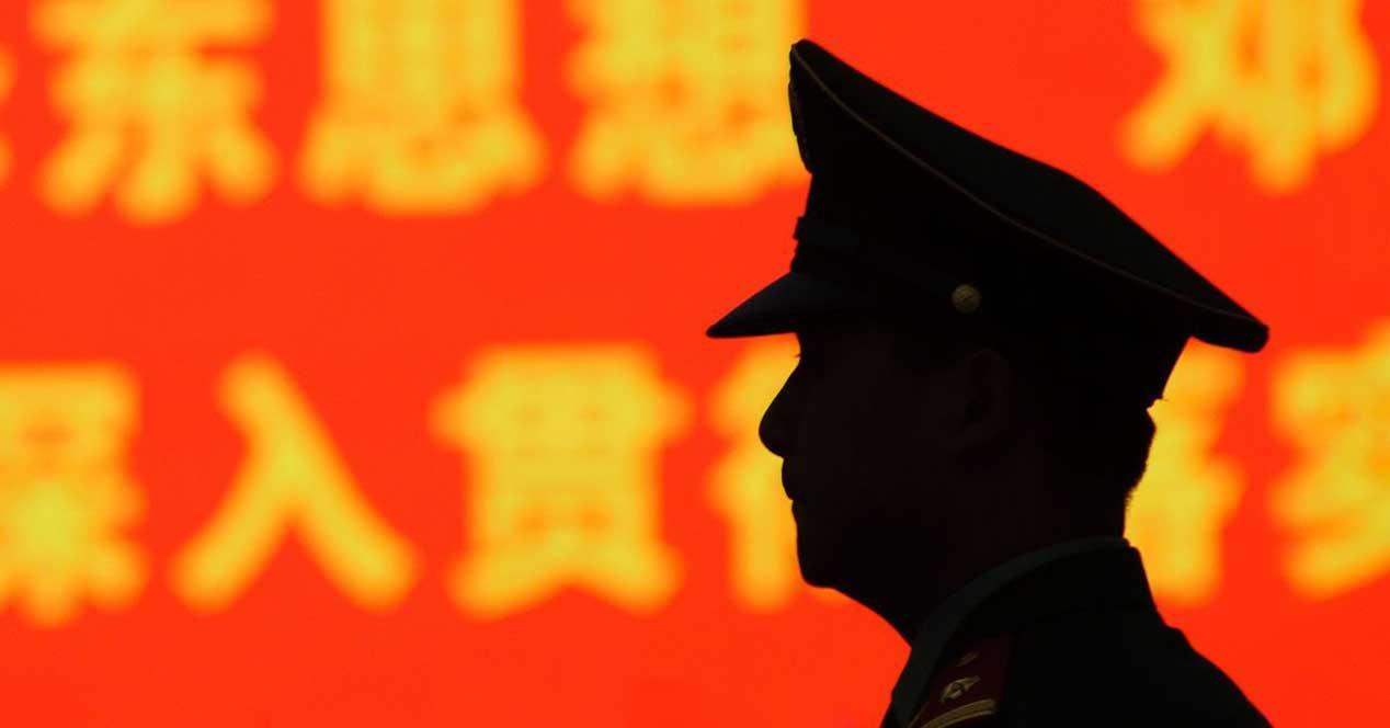 China puede censurar fotos en tiempo real en apps de ...