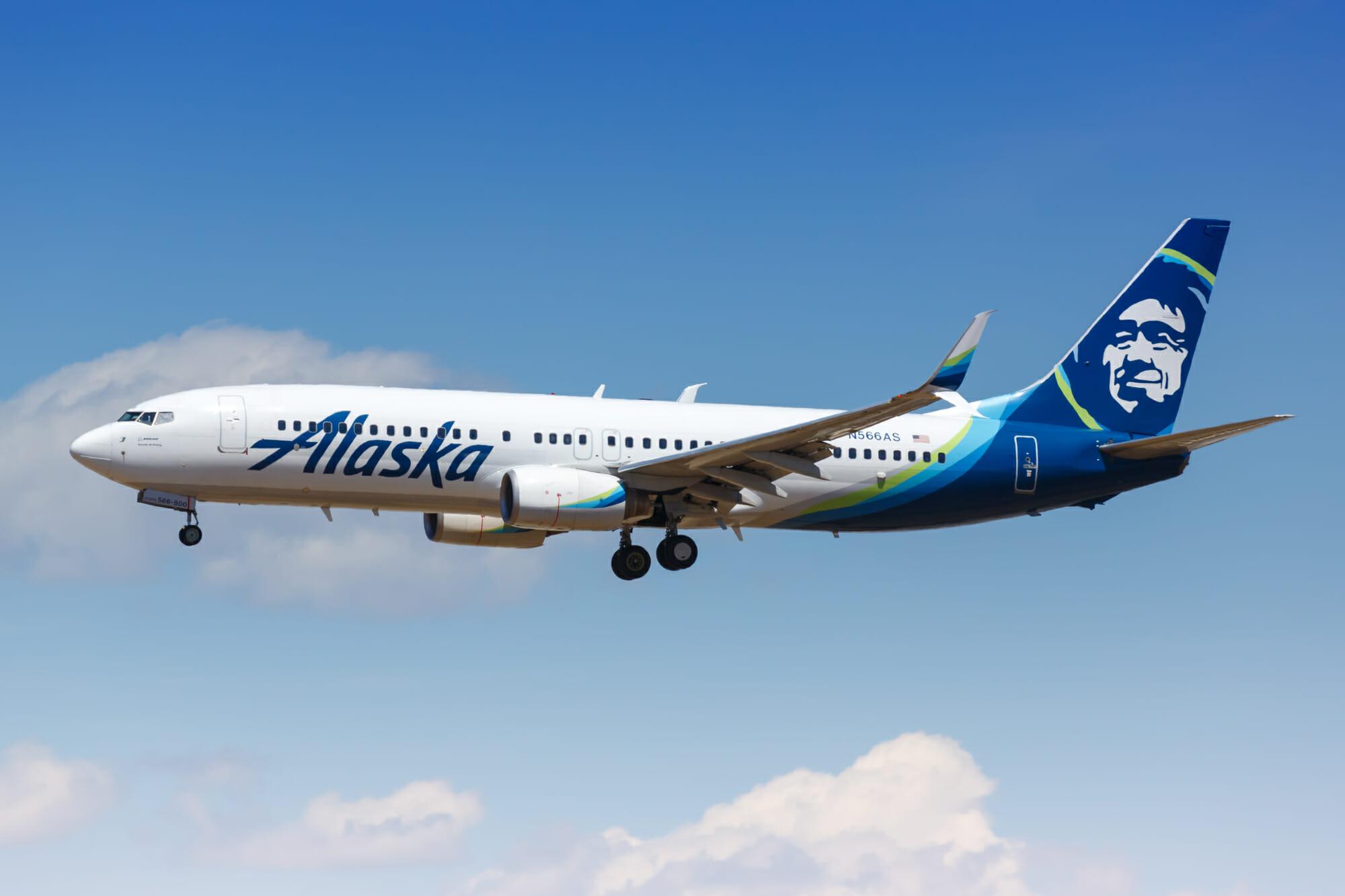 Alaska Airlines further modernizes fleet with 13 new ...