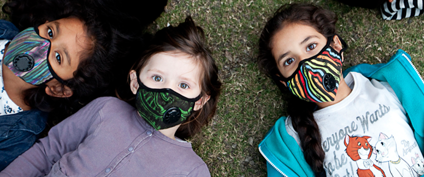 How to Choose the Right Anti-Pollution Mask | Airveda Articles
