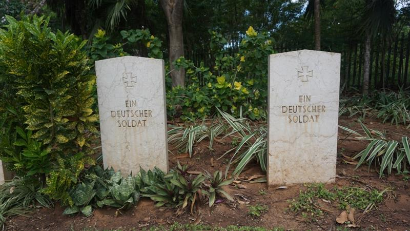 Untold history: The WWI battles that levelled East Africa ...