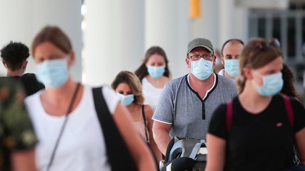Which countries have made wearing face masks compulsory?   Coronavirus pandemic News   Al Jazeera