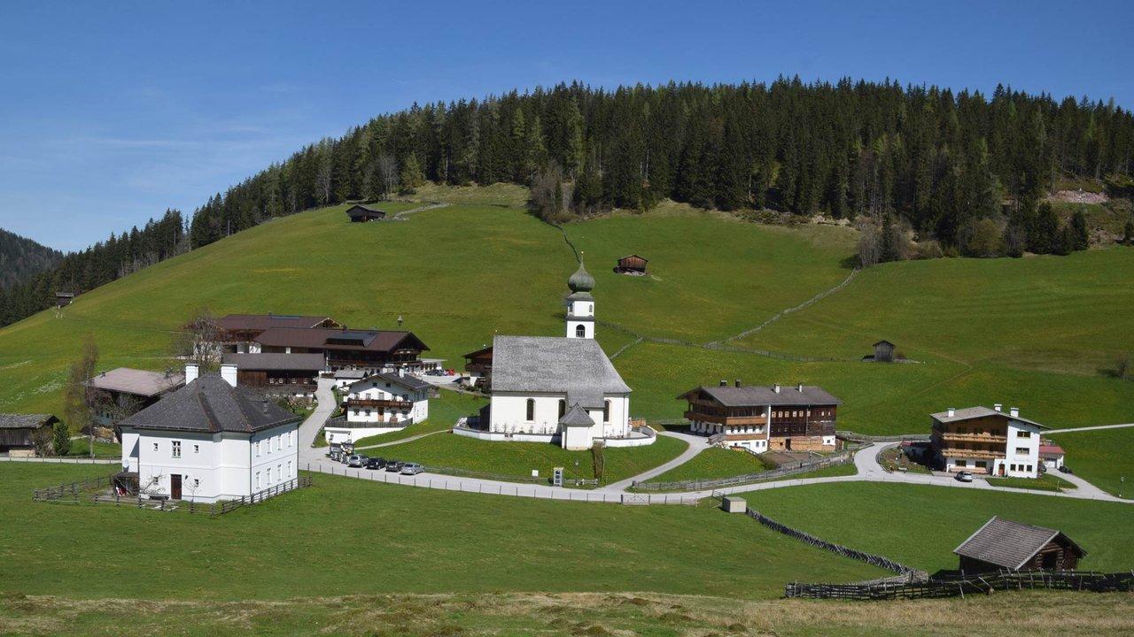 Die neuesten Tourenverhältnisse aus Tirol, Osttirol und ...