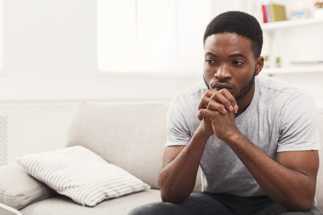 Dealing With Disappointment - AlrightNow
