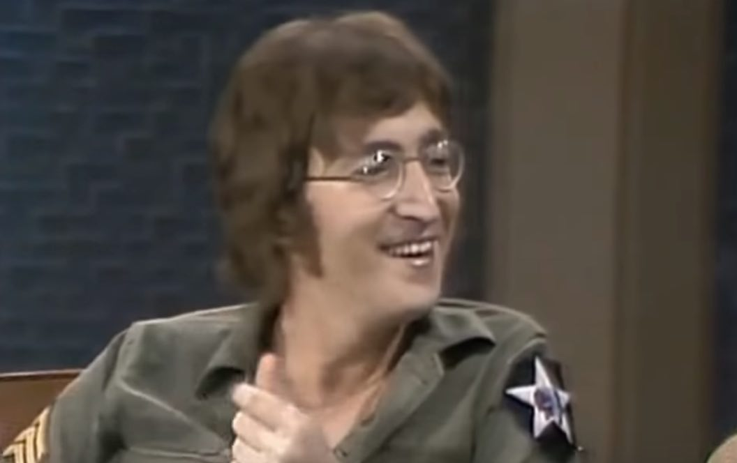 John Lennon Called Rock Icon Fat Just Before Death ...
