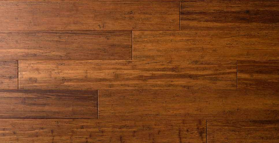 All The Things You Need To Know About Solid Bamboo Flooring
