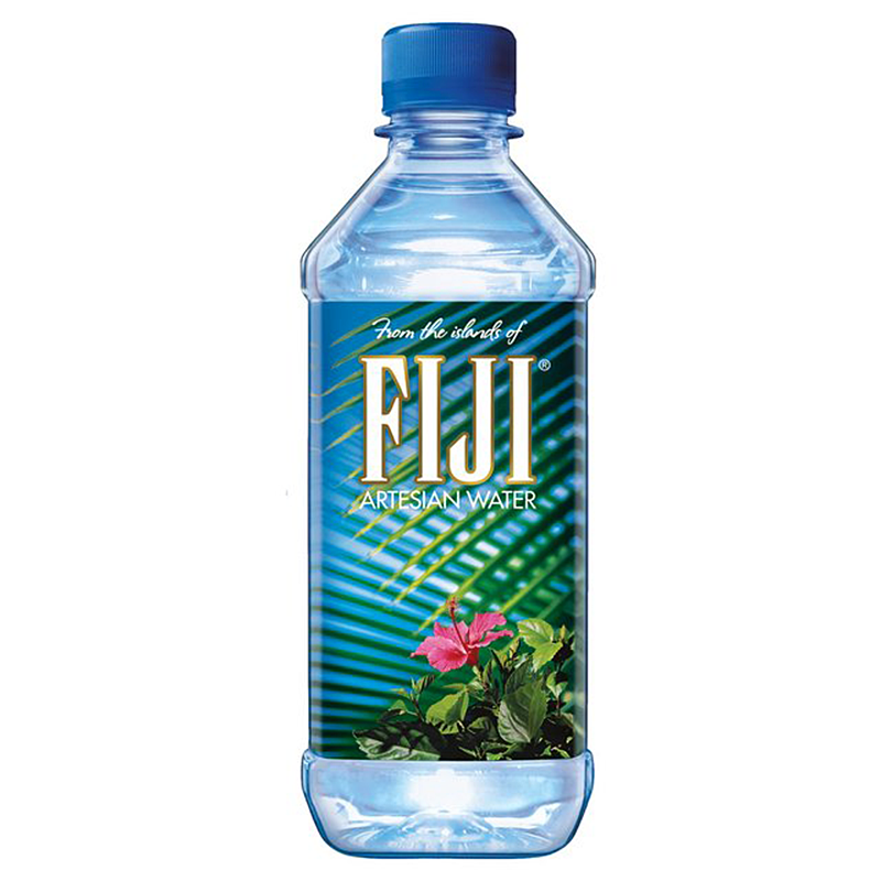 FIJI Natural Artesian Bottled Water 1.05pt (500ml ...