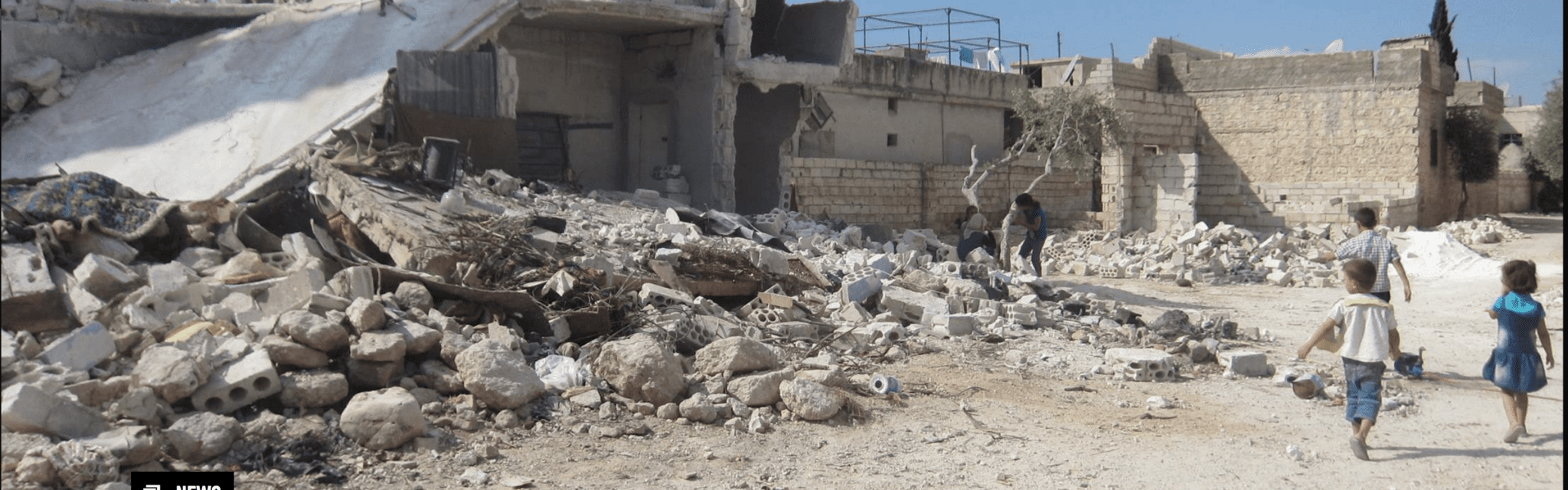 Syria: Unlawful attacks using cluster munitions and ...