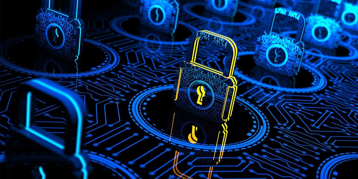 Cyber Security is One of the Most Important Strategic ...