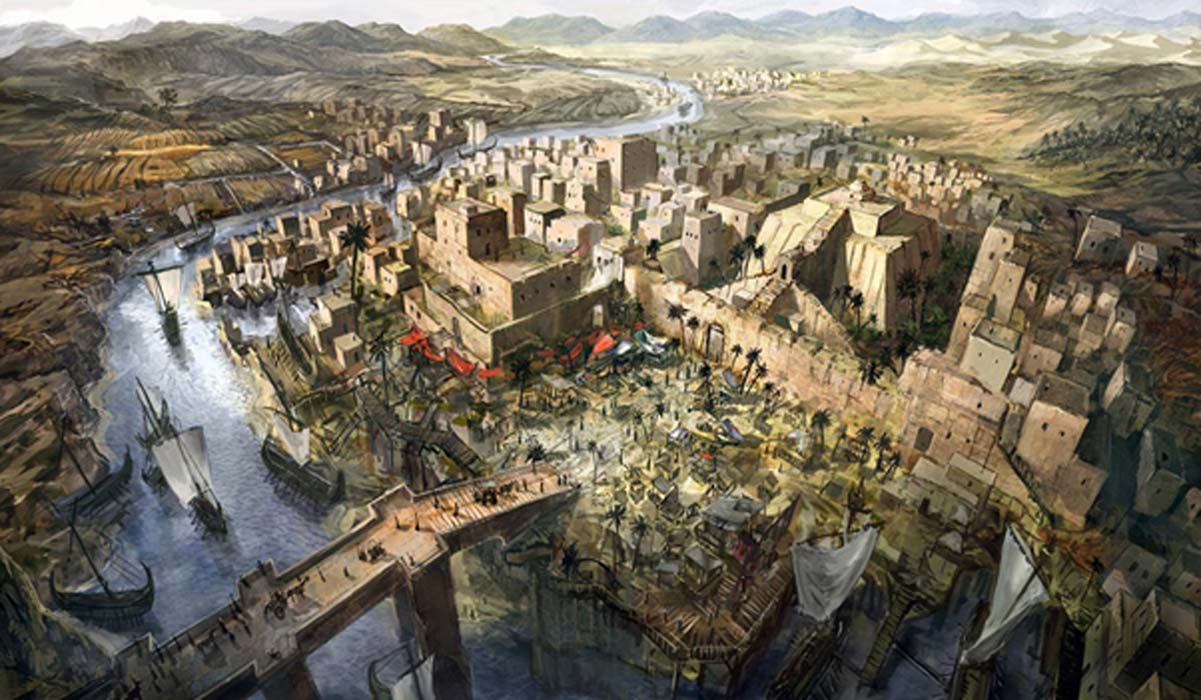 The Greatest Discovery Never Made – Ancient Civilizations Thrived With NO Ruling Elite | Ancient ...