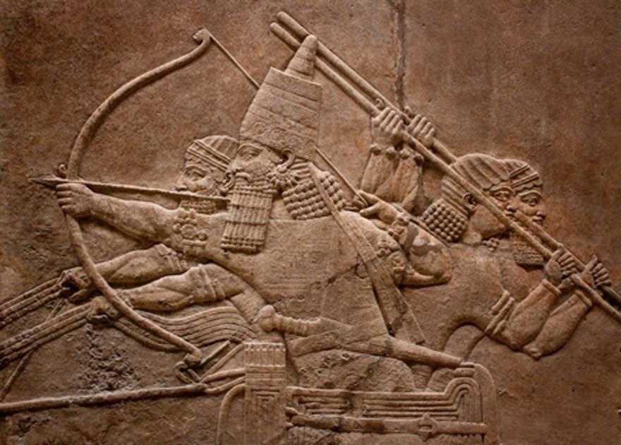 Mesopotamia, History & The Rise Of Civilisation | Ancient Origins