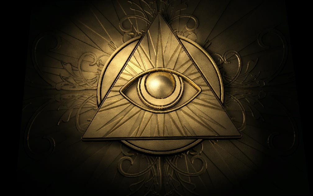 What's the Truth Behind the All-Seeing Eye of Providence ...