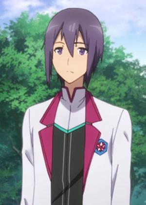Ayato AMAGIRI | Anime-Planet