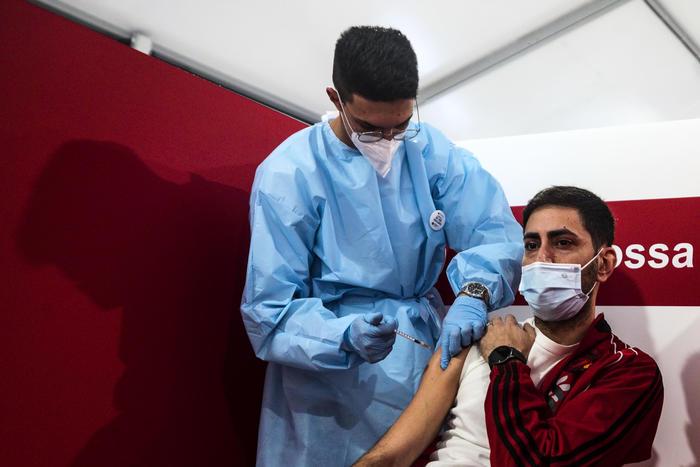 Covid: Lazio, 170mila vaccinazioni over 80 e 5mila fragili ...