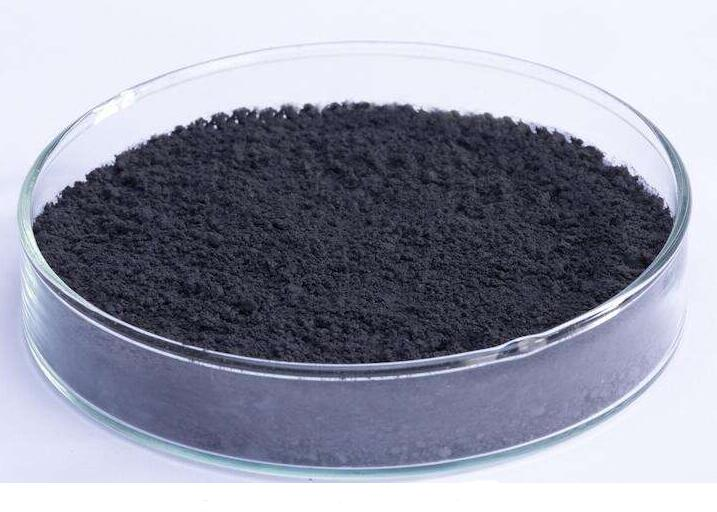 Multilayer Graphene Oxide Powder from Lithium Battery