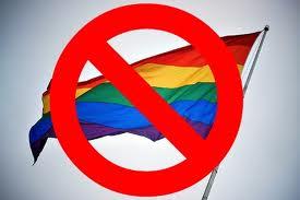 India prohíbe la homosexualidad y la cataloga como un crimen