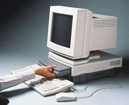 Powerbook Duo - Apple's First Sub-notebook - Apple Gazette