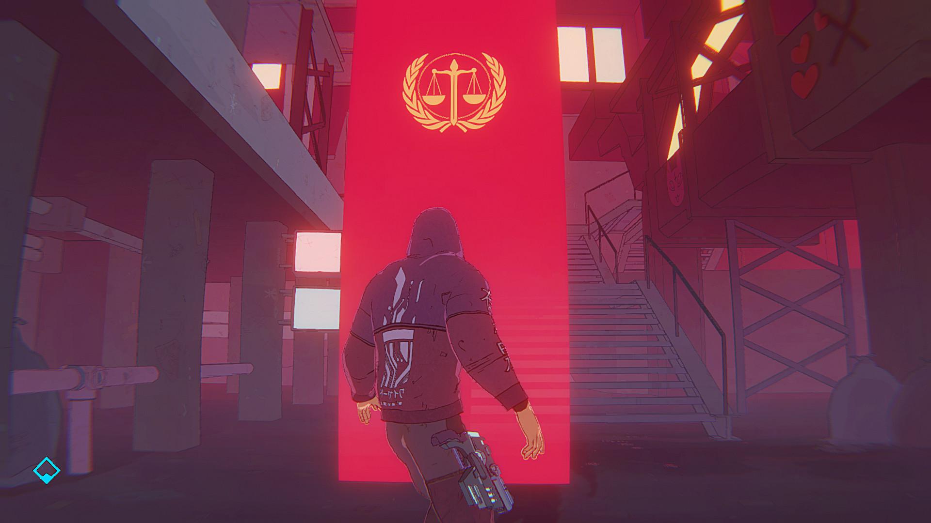 Foreclosed: Novo game cyberpunk é anunciado