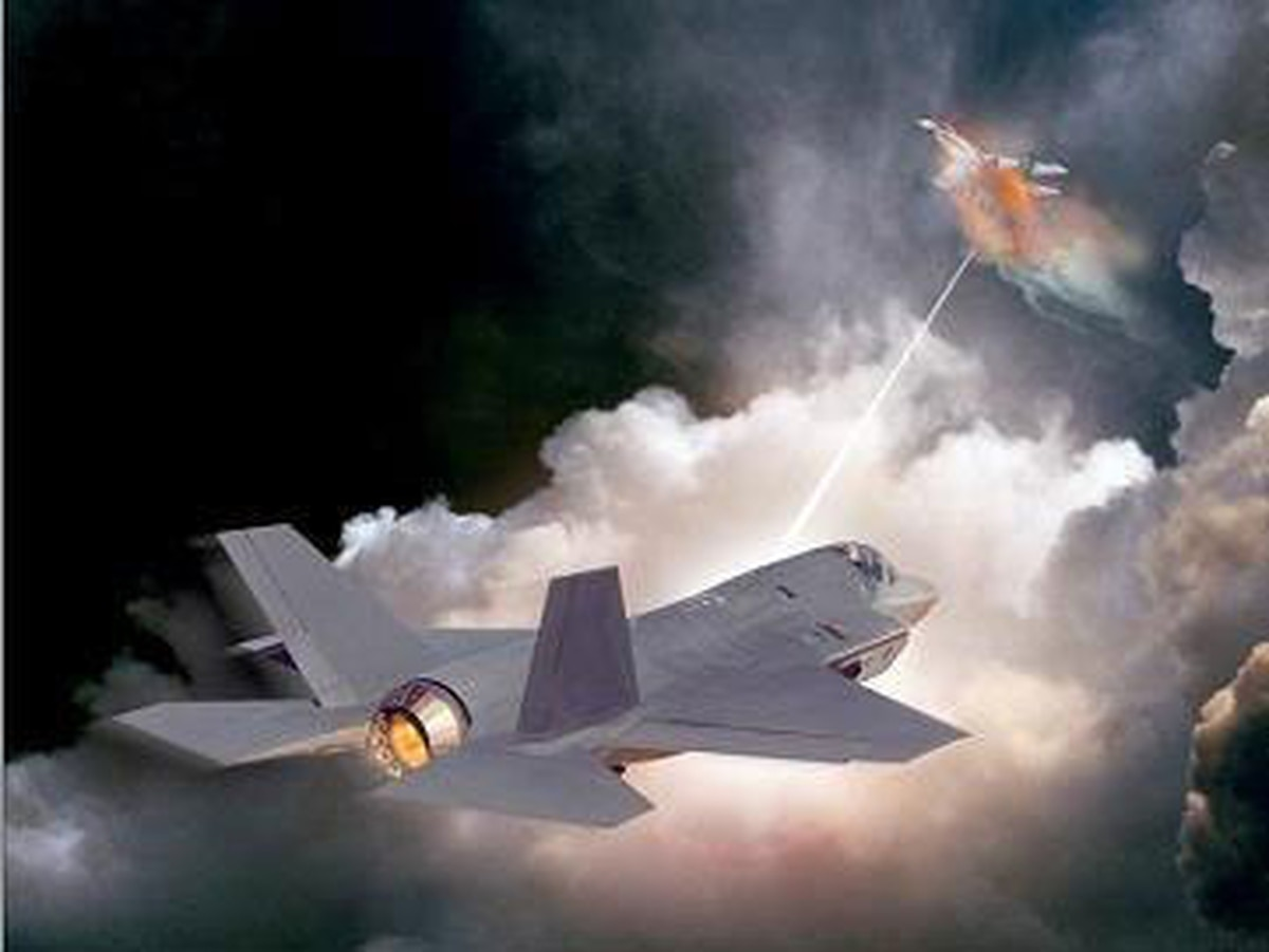 Air Force has directed energy weapons; now comes the hard part