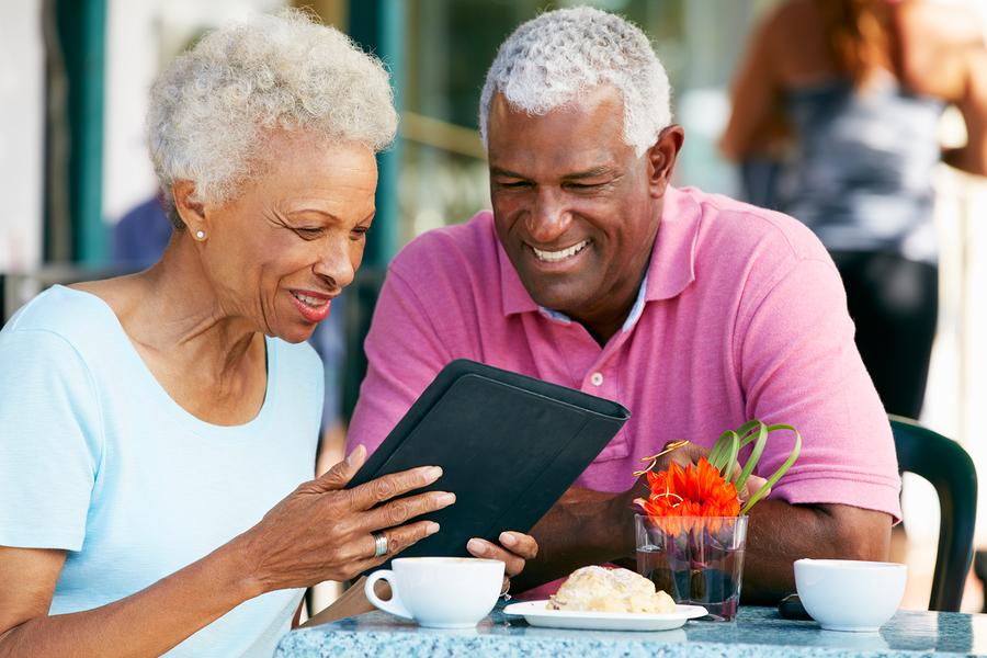 Technology for Seniors | ASC Blog
