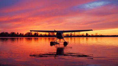 How Seaplanes Have Changed Aviation | Piedmont Triad ...