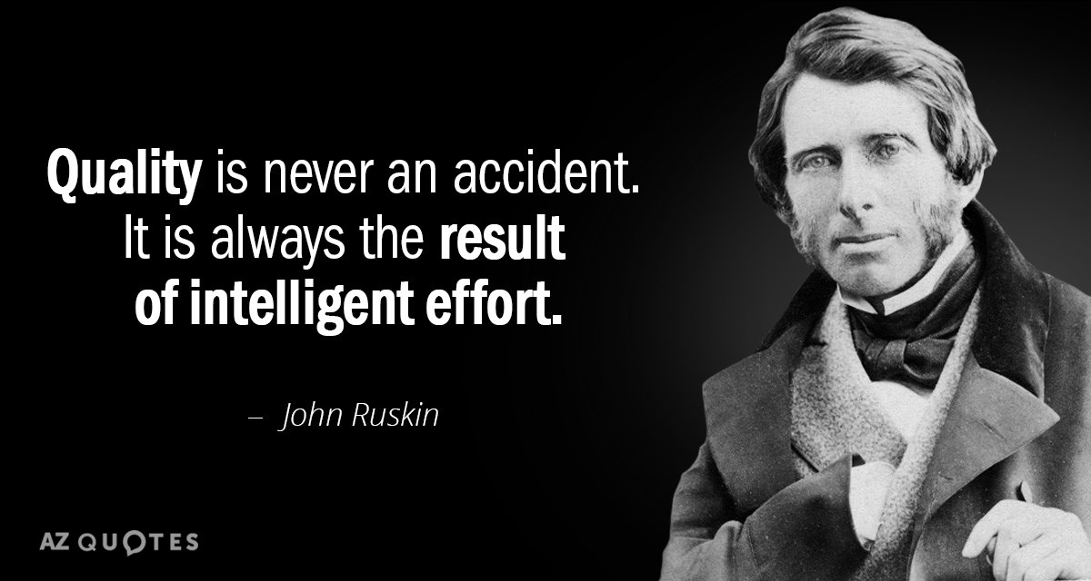 TOP 25 POOR QUALITY QUOTES | A-Z Quotes