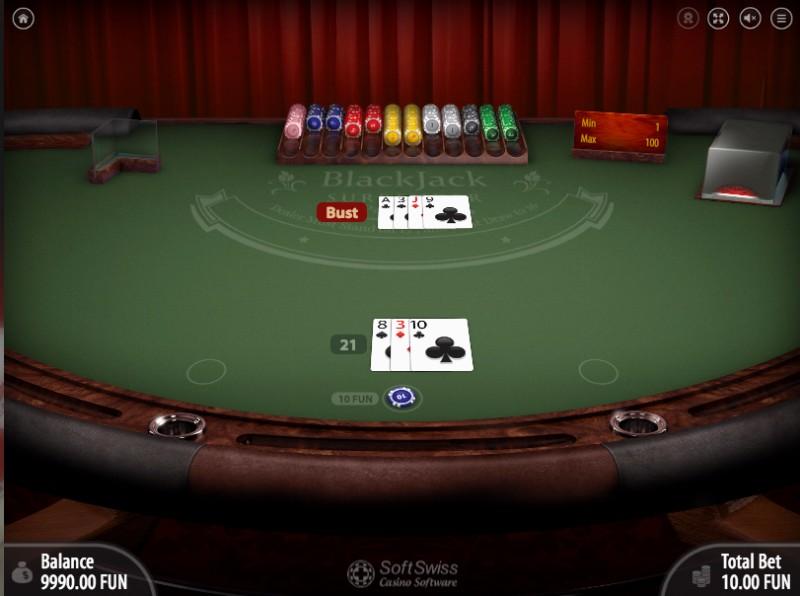 Bij online casino's kan Bitstarz niet alleen gokkasten en spellen met live dealers spelen