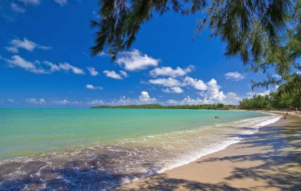 Best beaches of Puerto Rico that you have to know - Bautrip