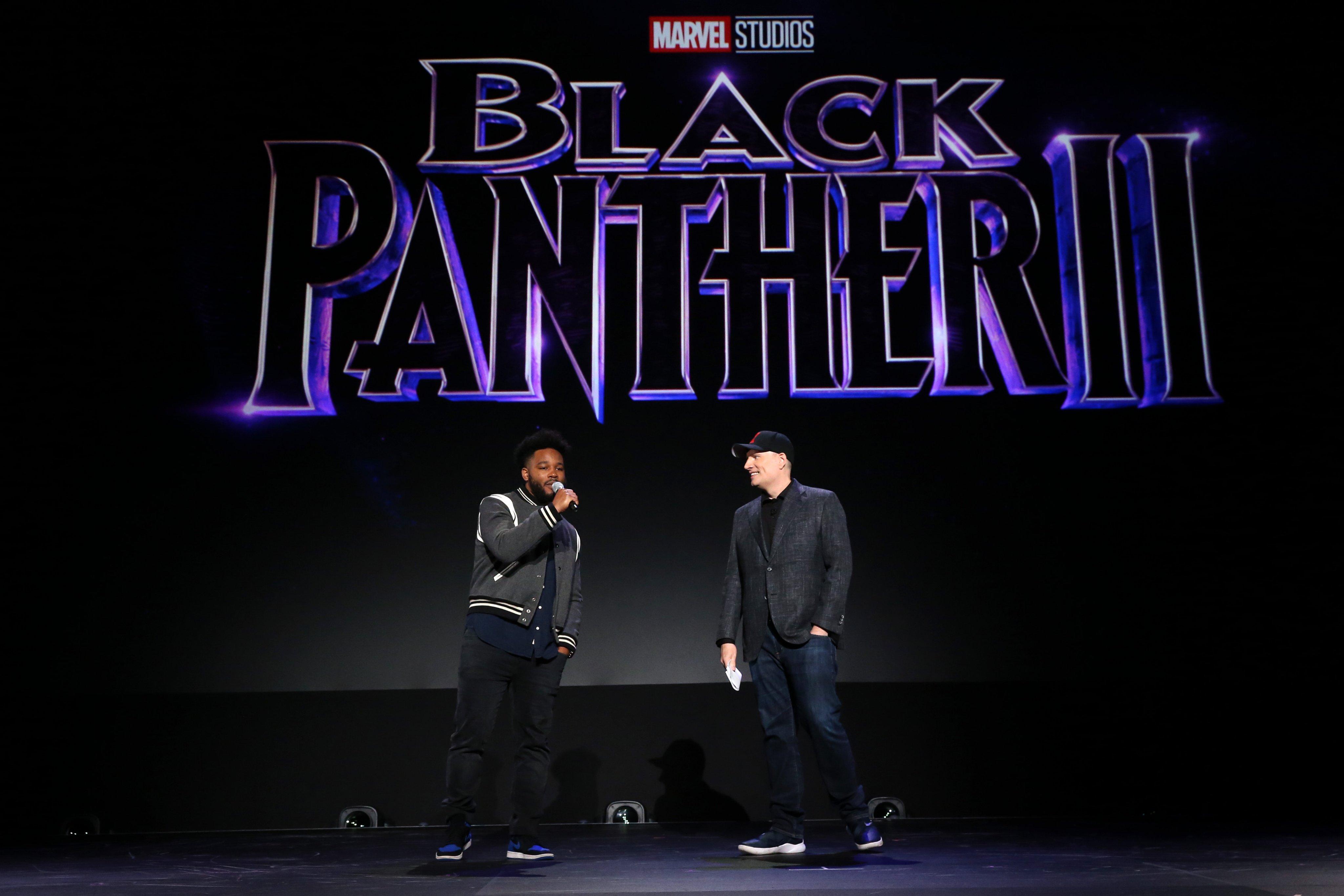 "Marvel Announces ""Black Panther 2"" Release Date   BellaNaija"