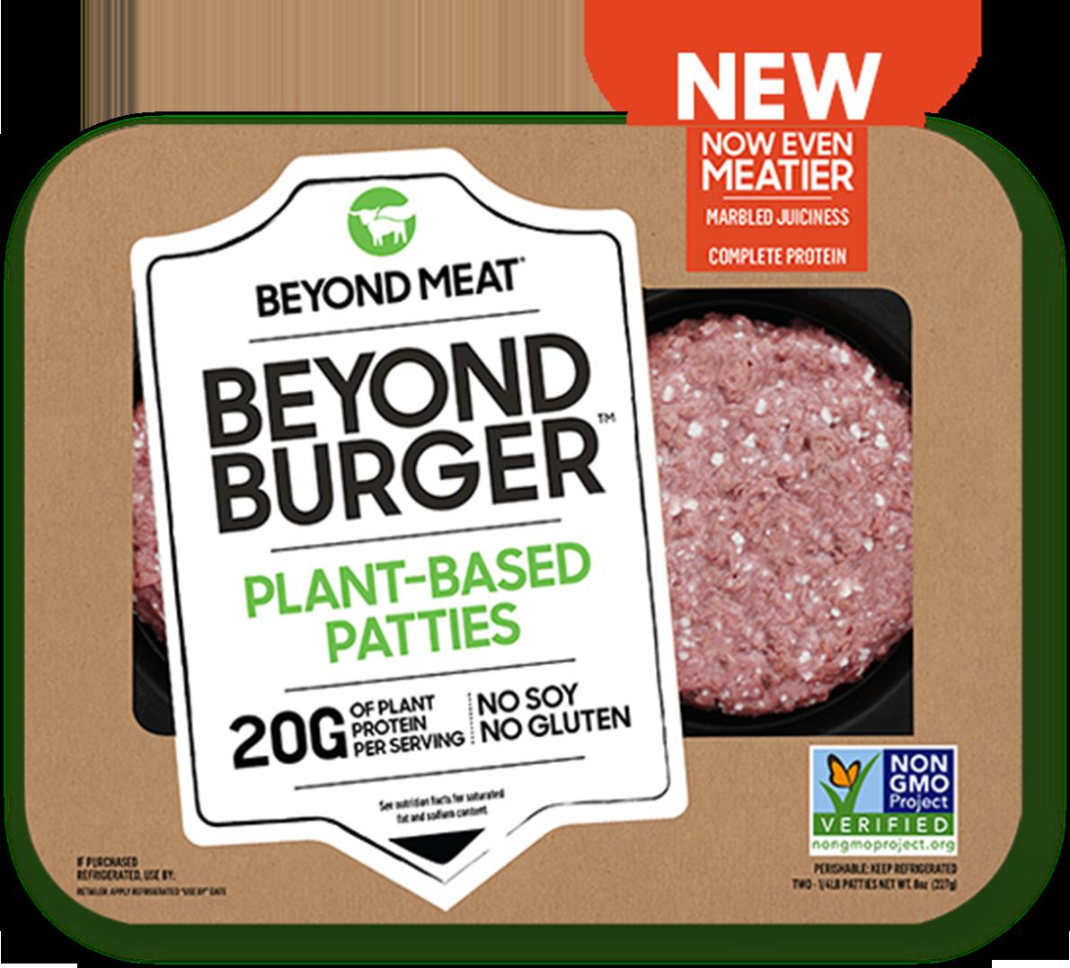 fake meat image