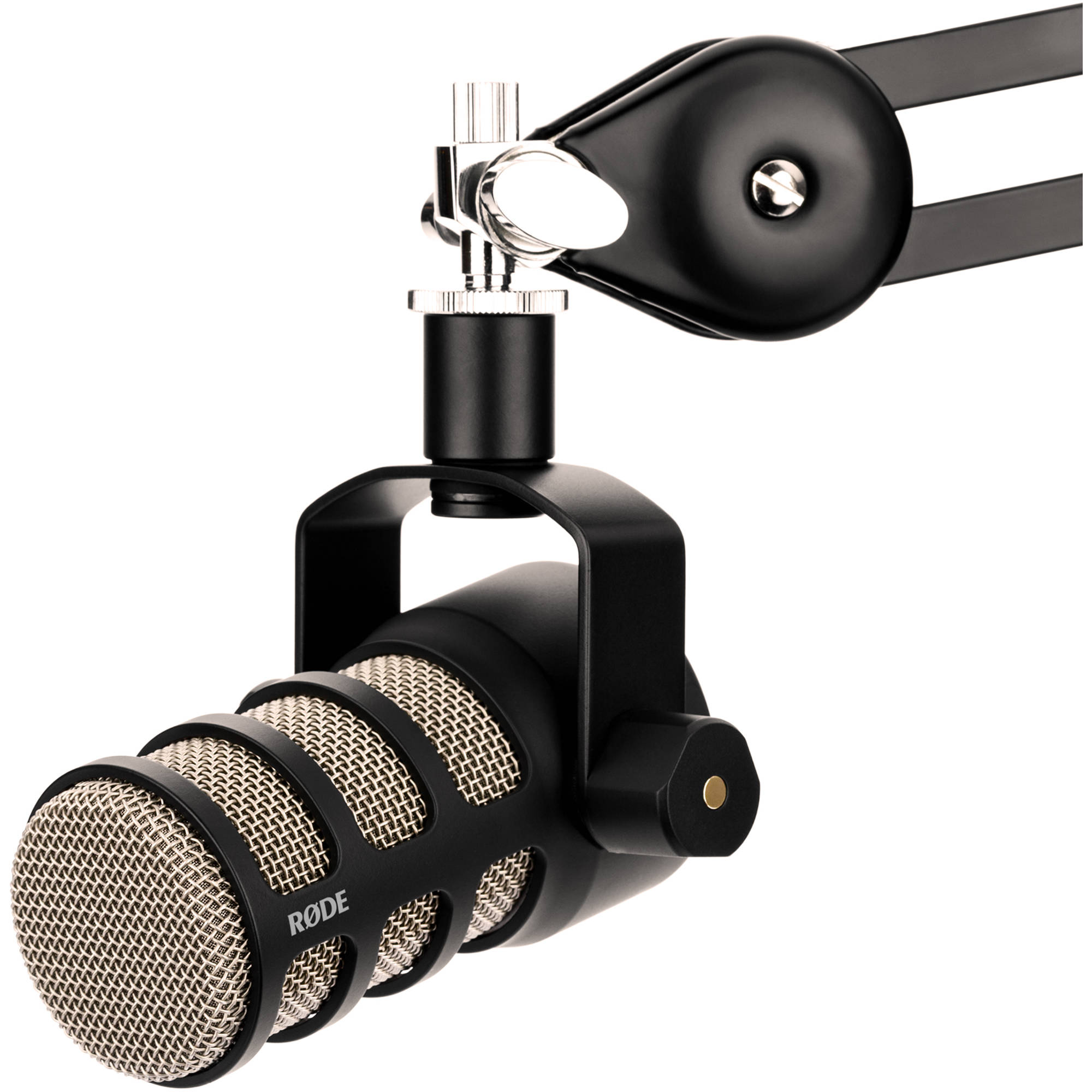 Microfone Rode Podmic para podcasts