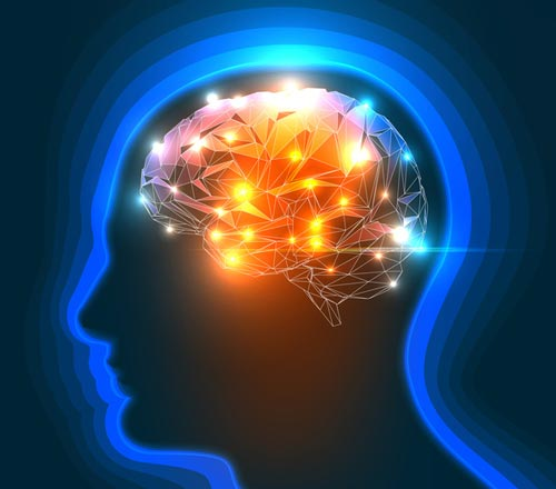 Gamma Waves Benefits On Memory & Cognition