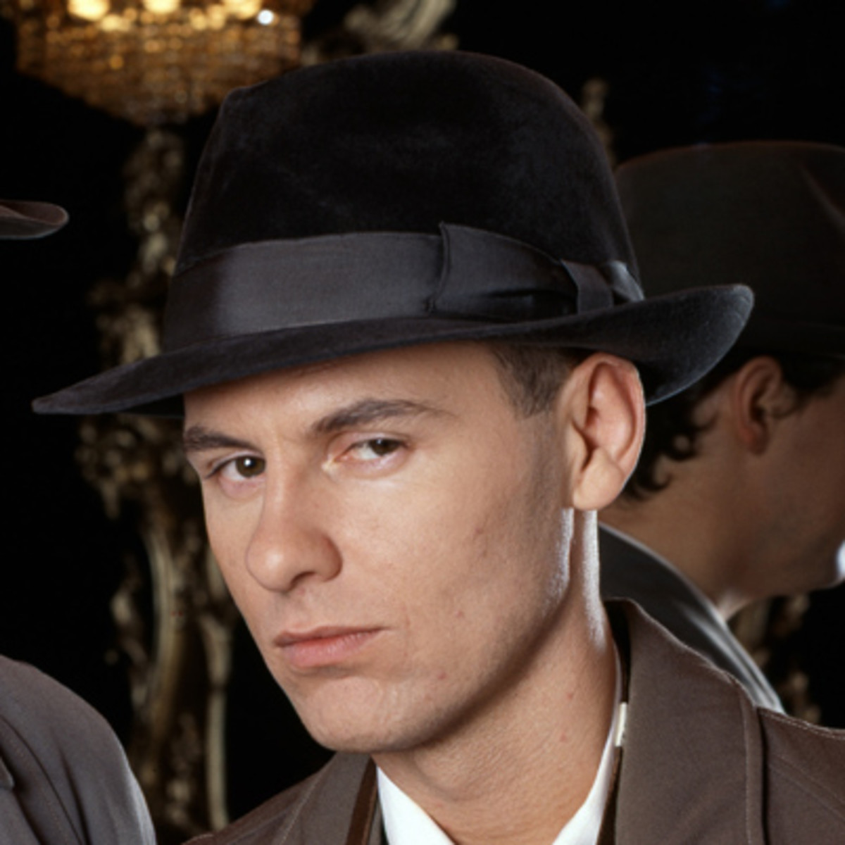 Chris Lowe - - Biography