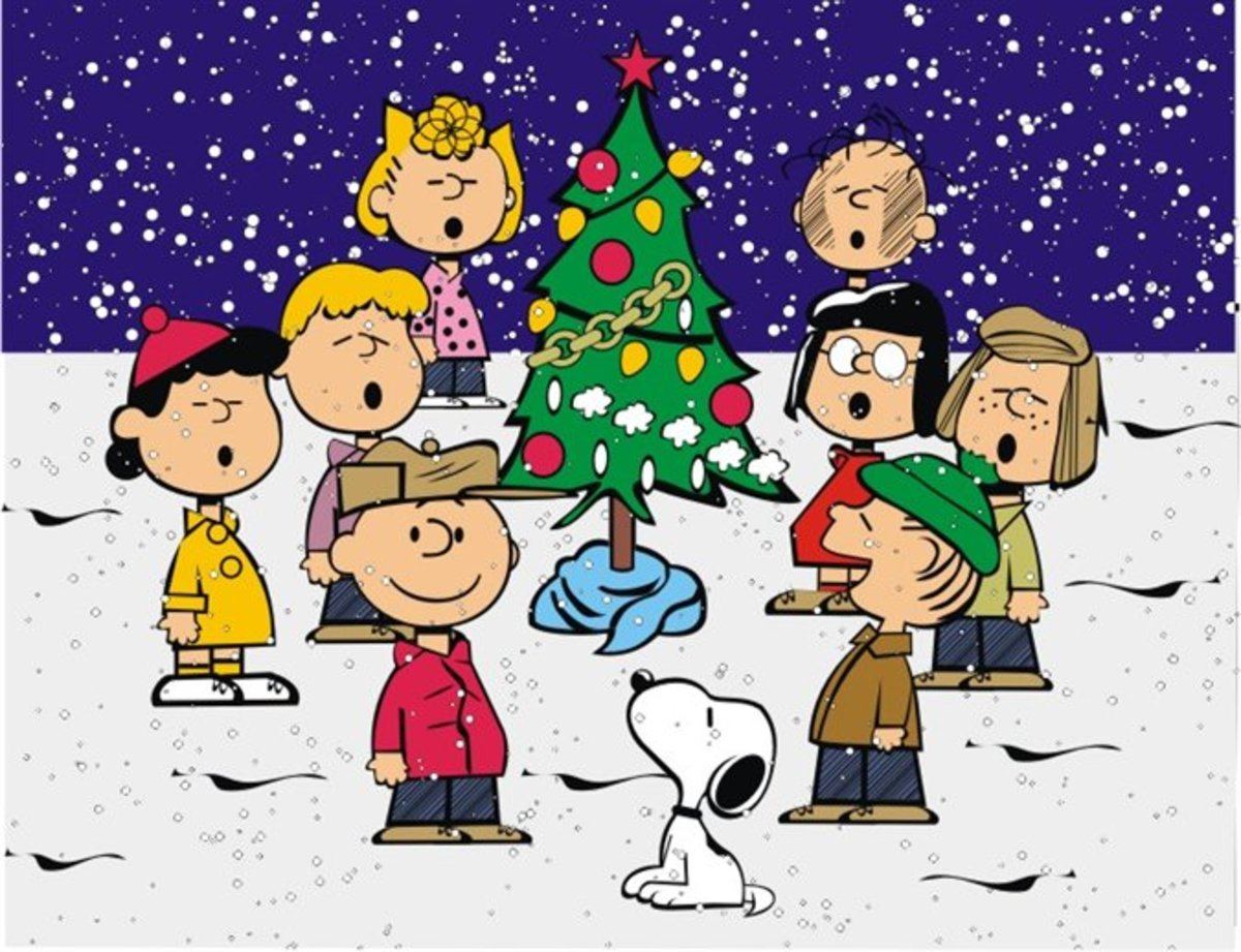 'A Charlie Brown Christmas' History & Facts - Biography