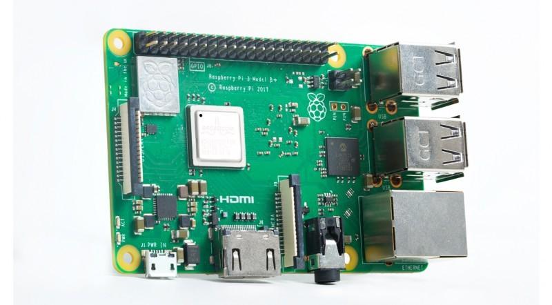 Az új Raspberry Pi modellel 12 000 forintért saját Bitcoin ...