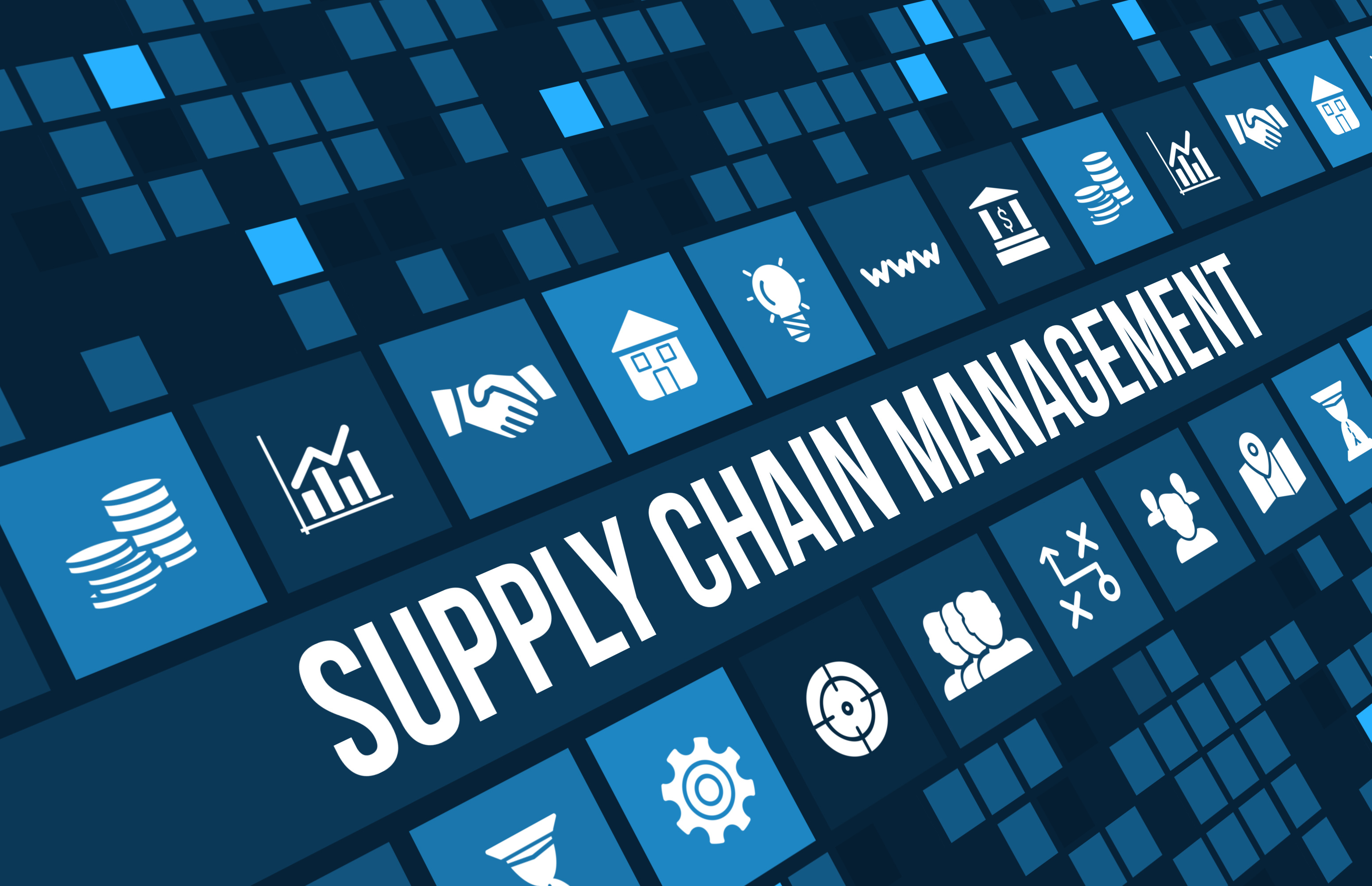 What Is Digital Supply Chain Management?