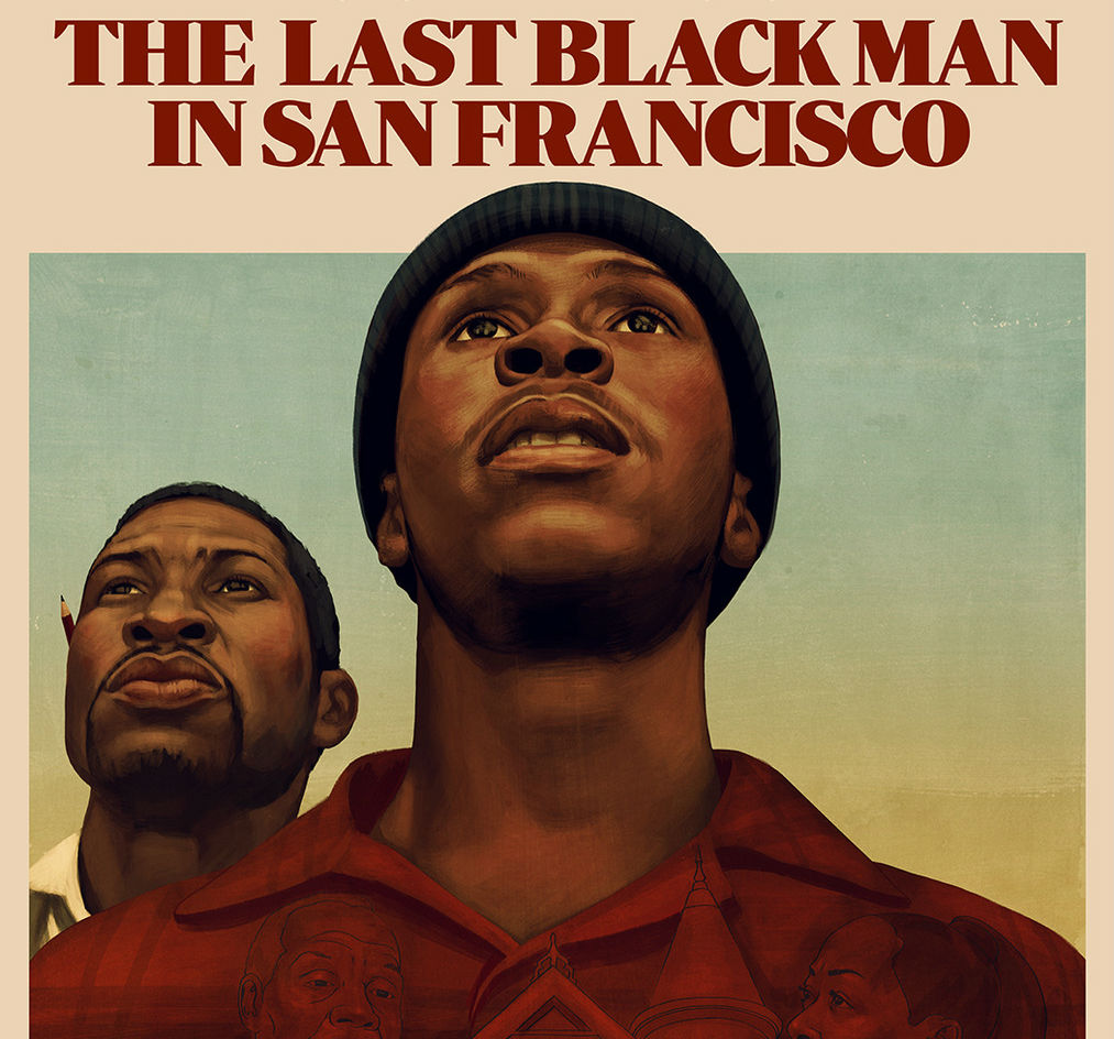 New Poster To A24's The Last Black Man in San Francisco ...