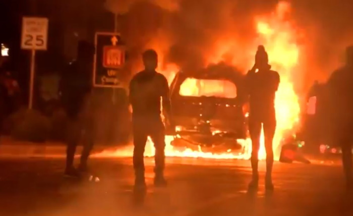 More than 6 dozen alleged rioters face federal charges in weeks of unrest across US…