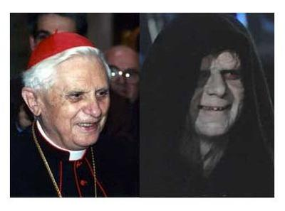 "Satanism in Politics "" The Devil is Knocking"" 08/07 by Impending Revelation   Politics"