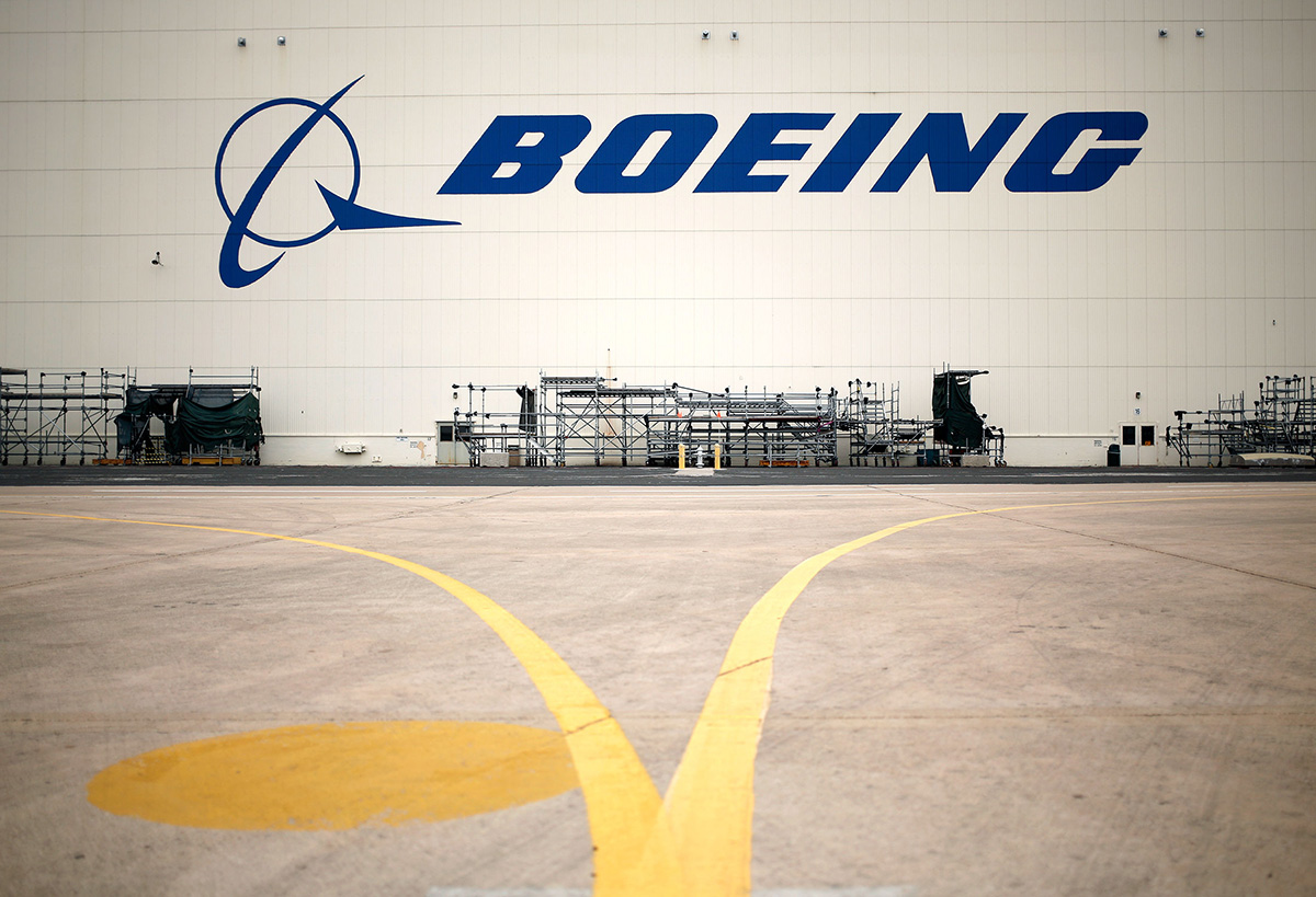 Boeing faces $3.9M fine for installing faulty parts on 737 planes…