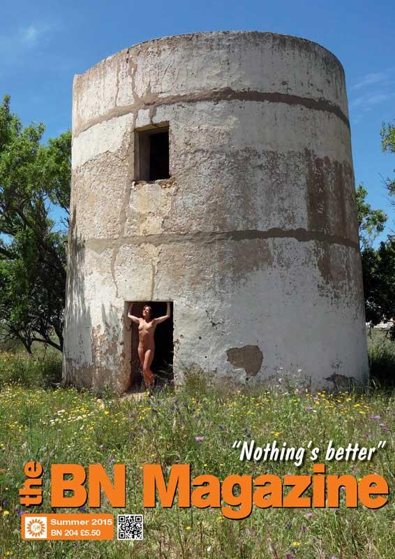 BN 204 Summer 2015 - Magazine - British Naturism