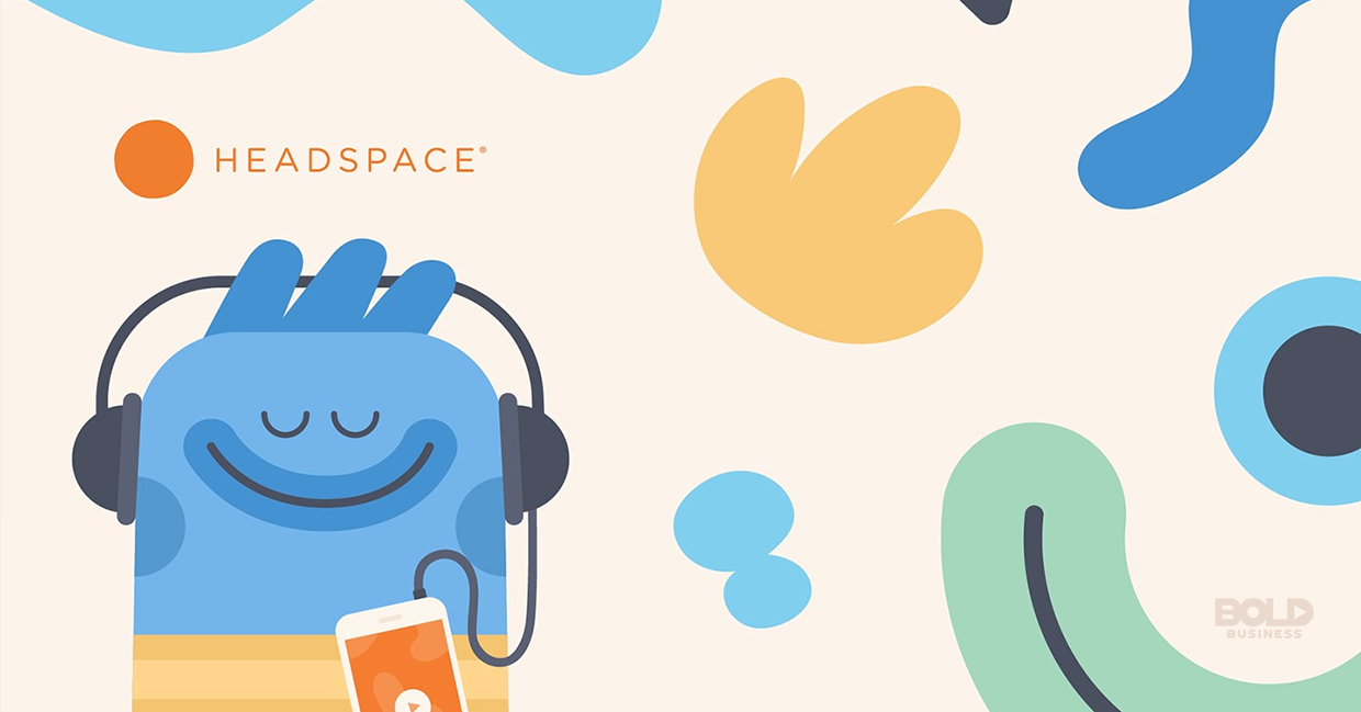Headspace Meditation App and the Lost Art of Being Still