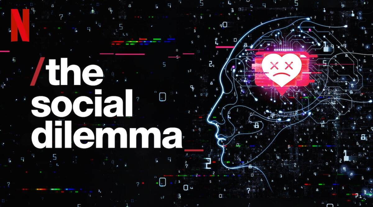 The Social Dilemma Will Reveal How You're Being Digitally ...