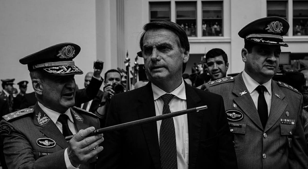 Meet the 3 Generals Shaping Bolsonaro's Platform | Brasil Wire